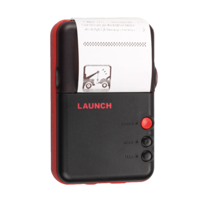 LAUNCH X-431 wifi printer