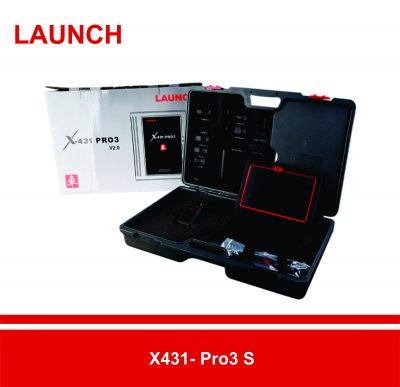 X-431 PRO3
