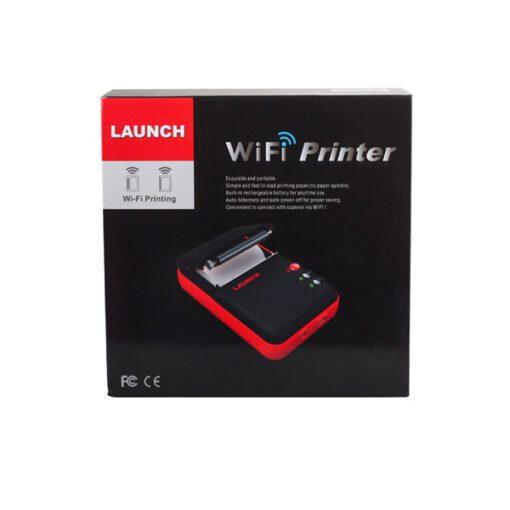 x-431 wifi printer