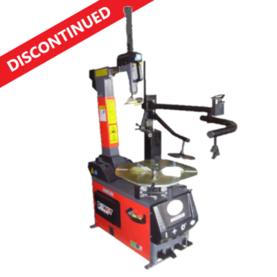 Fully-auto-matic-tyre-changer