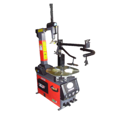Fully auto matic tyre changer
