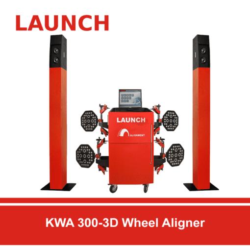 KWA-300-3D-Wheel-Aligner