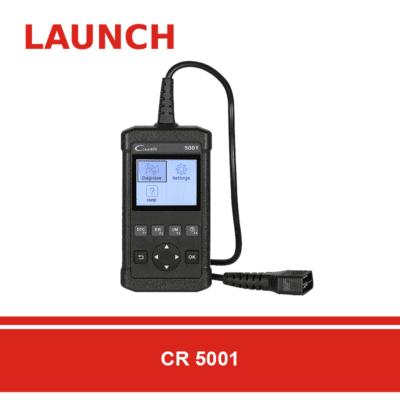 CReader 5001