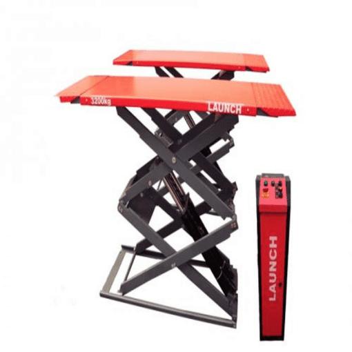 TL T632AF Ultra-thin small scissor lift
