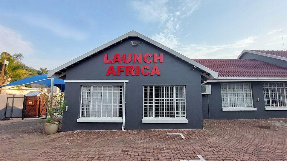 Launch Technologies SA (Pty) Ltd